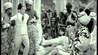 Road to Morocco Official Trailer #1 - Anthony Quinn Movie (1942) HD