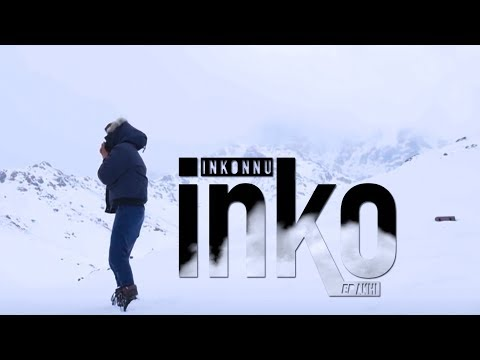 Inkonnu - Inko ( Officiel Music Video )