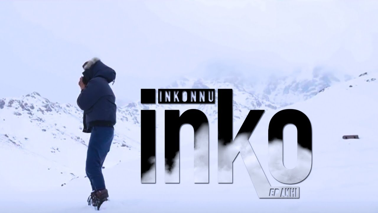 Inkonnu - Inko ( Officiel Music Video )
