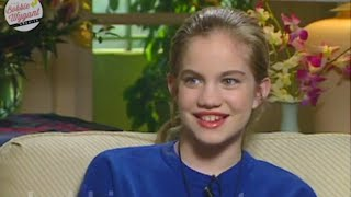 My girl 2 (1994)- Anna Chlumsky interview