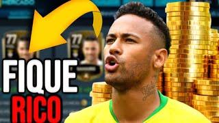 TRADE FIFA MOBILE 2020 - COMO GANHAR MUITOS MILHÕES COM TRADES SIMPLES
