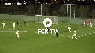 Highlights: FCK 0-0 Örebro SK