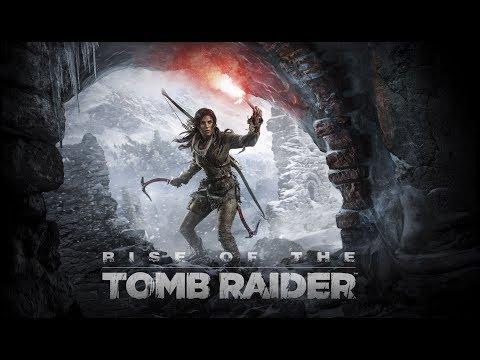 Rise of the Tomb Raider PC Max Settings 4K R9 Fury V.High