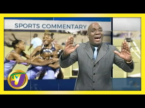 TVJ Sports commentary - May 12 2021