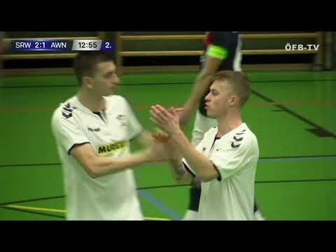 Highlights: Futsal Liga, OPO, 5. Runde: Stella Rossa tipp3 vs Wr. Neustadt 1. FC Murexin Allstars