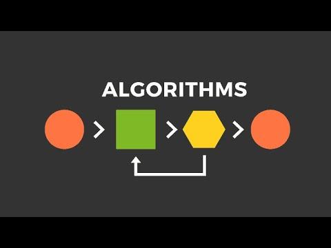 Algorithm Writing