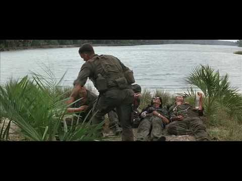 Forrest Gump Medal of Honor