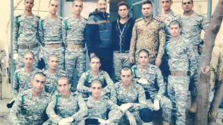 ابطال الدورة السادسة معهد اعداد مفوضي الشرطة اعداد mohammed saad