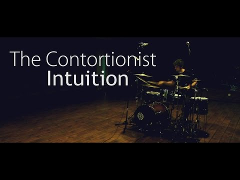 Nachiket :- The Contortionist - Language I: Intuition (Drum Cover)