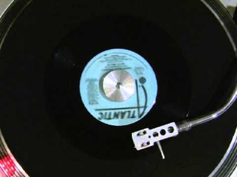 Bette Midler - Under The Boardwalk 45 RPM vinyl (Blue Label Promo)