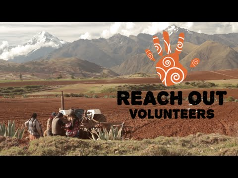 Peru - Volunteer Peru - Reach Out Volunteers - Peru Project - Volunteer Abroad