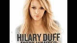 09.Break My Heart - Hilary Duff