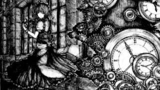 東方 [Piano] Lunar Clock ~ Luna Dial 『4』