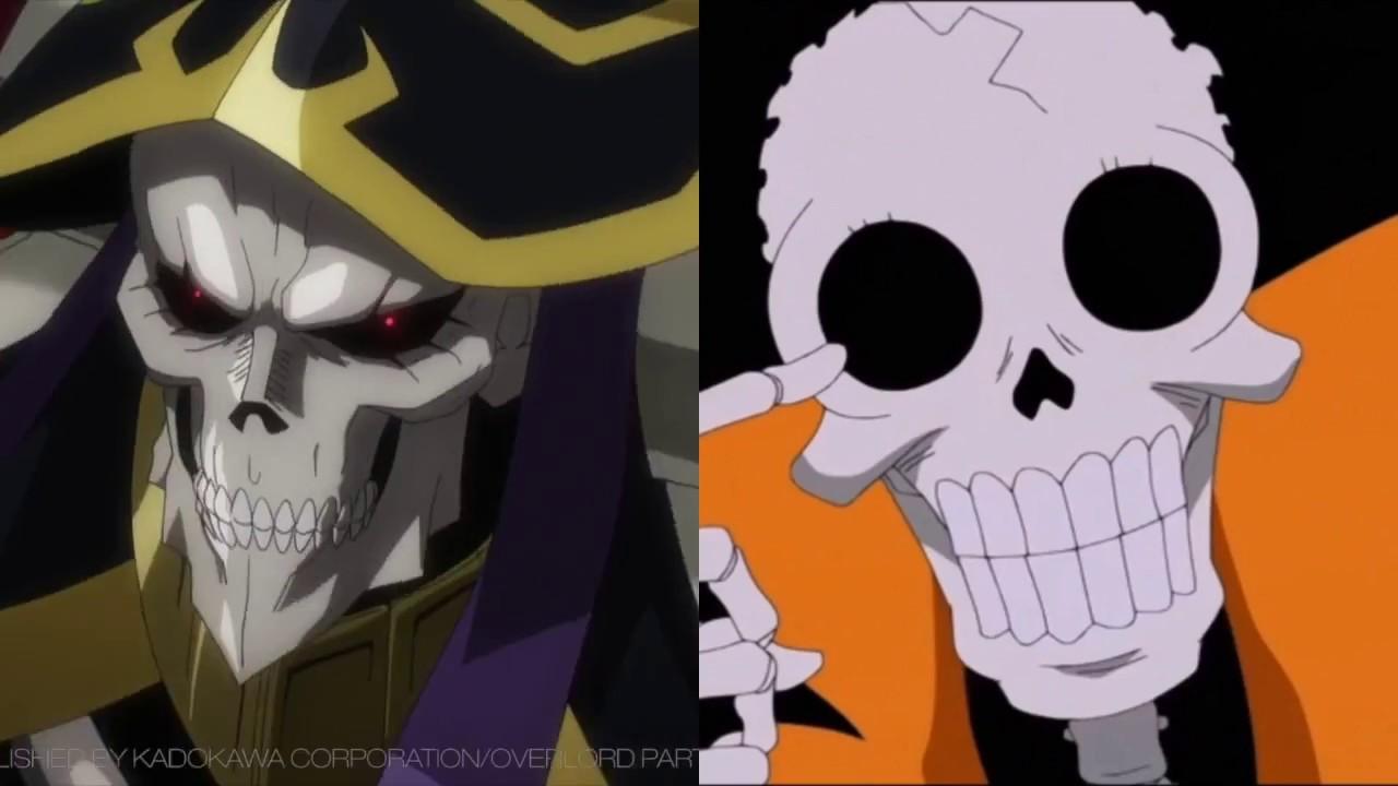 Overlord Manga Deutsch