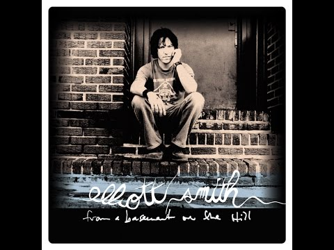 Elliott Smith Basement Tapes (Unfinished and Unreleased)