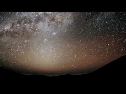 The Unbearable Beauty of the Night Sky