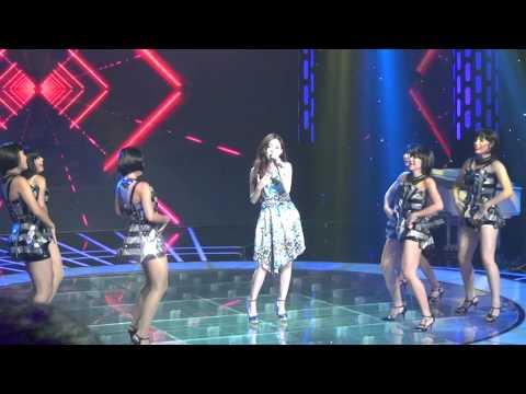 27.06.14 ขอใจเธอแลกเบอร์โทร (China - Thailand Friendship Concert 2014) - Wangxiaoming