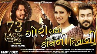 Vinay Nayak : Gori Radha To Kala Kan Ni Deewani | New Gujarati Video Song 2019 | Rudra Originals
