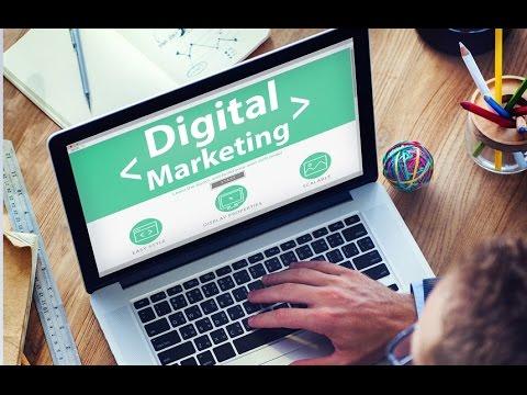 Digital Marketing Services by Digital Fives