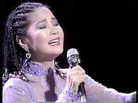 Teresa Teng テレサ・テン 演歌のメッセージ