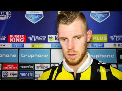 Reacties Bosz, Van der Werff en Van Bergen na Vitesse vs FC Twente