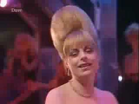 Mari Wilson - Just What Ive Always Wanted