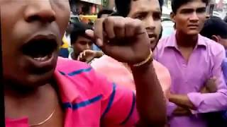 Angered Army jawan lashes out at Bihar police