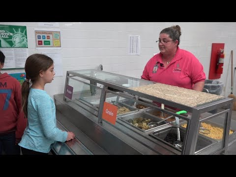 Education Spotlight-Gulf Gate Elementary School-Employee of the Year