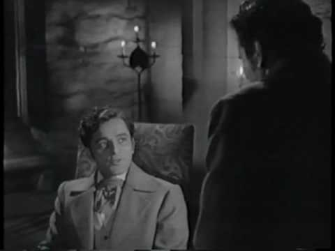 John Sutton in MY COUSIN RACHEL (1952)