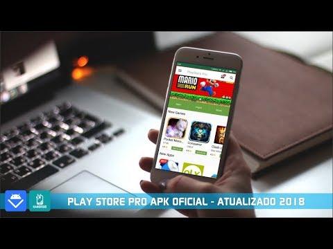play store pro apk download baixar