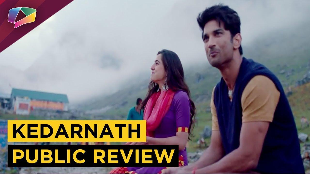 Kedarnath Public & Critic Review | Sushant Singh Rajput | Sara Ali Khan | Exclusive