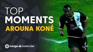 LaLiga Memory: Arouna Koné