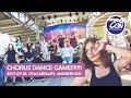 CHORUS DANCE GAME - 2017 Nyári MondoCon
