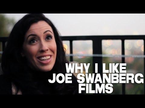 Why I Like Joe Swanberg Films by Taryn Reneau