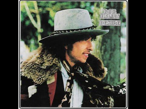 Bob Dylan Desire album talk