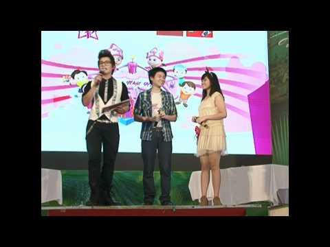 SINH NHẬT HỒNG SAOTV 2008 - 2012