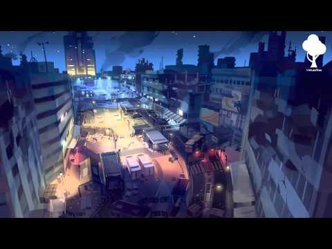Halsey - Ghost (Daktyl Remix)