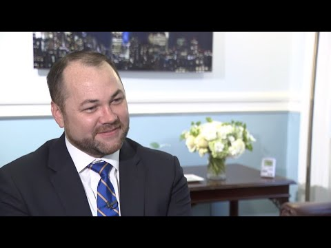 WEB EXTRA: 1On1 With New City Council Speaker Corey Johnson