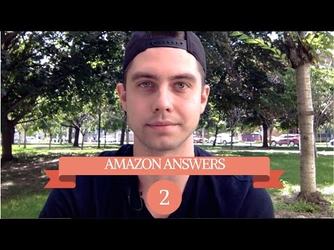 Amazon Answers Ep 2: Super URL, Shipping Cost, Working Abroad, and Delivering To AMZ Warehouse