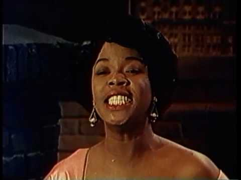 Sarah VAUGHAN  The Nearness Of You  !!!