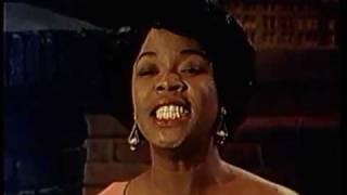 Watch Sarah Vaughan The Nearness Of You video