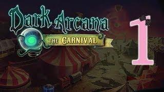 Dark Arcana: The Carnival - Ep1 - w/Wardfire