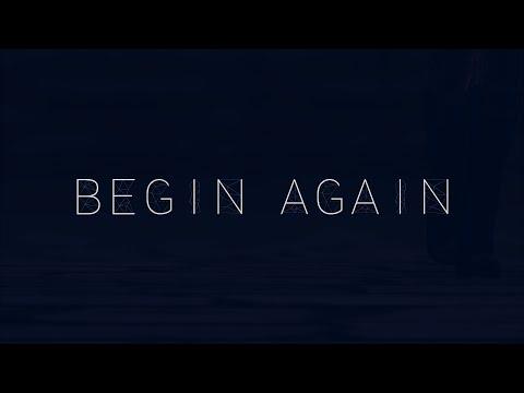 【MMD】 Begin Again