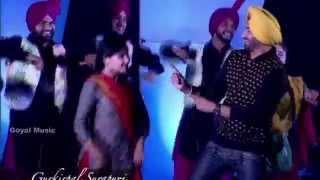 Gurkirpal Surapuri - Giddhe De Fan - Pavneet  Birgi Music - Goyal Music
