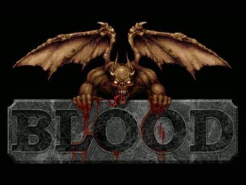 Blood Full Movie All Cutscenes Cinematic