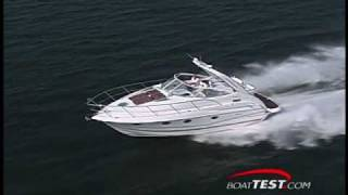 Doral Elegante Express Cruiser Test - By BoatTest.com