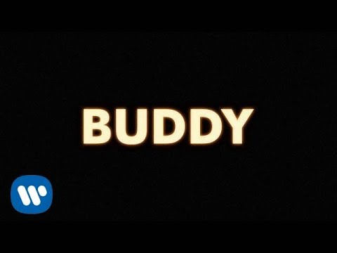 The Orwells - Buddy [Official Audio]