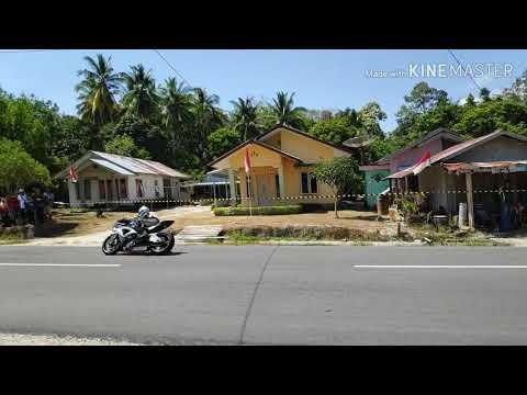 Belitung TT Rally 2019, Isle Of Belitung, BMW S1000RR