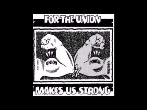 Utah Phillips - solidarity forever