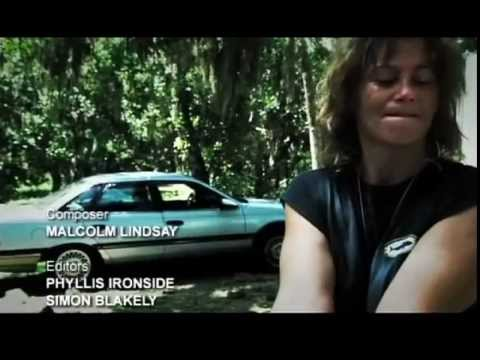 """Fawn Ella as Aileen Wournos Discovery I.D. Channel """"Crimes That Shook The World II"""""""
